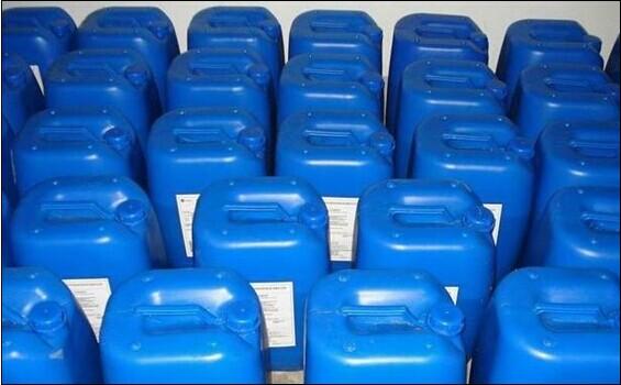 青岛缓蚀阻垢剂产品图片