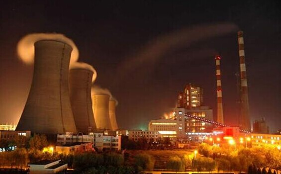 高效蒸汽锅炉除垢剂JS-G-701产品应用图片