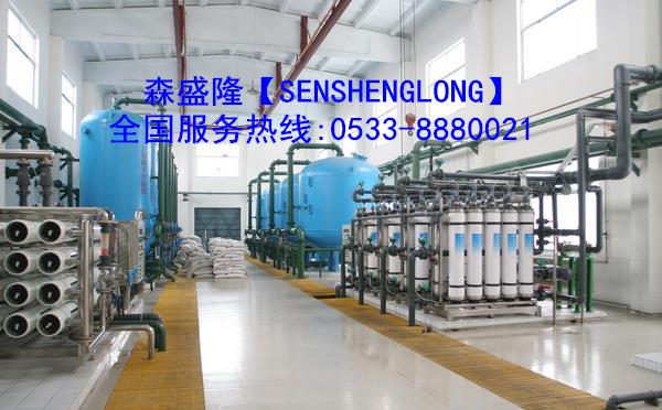 贵州反渗透阻垢剂电厂锅炉用水应用