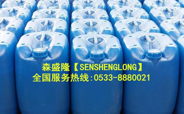 森盛隆循环水缓蚀阻垢剂专利技术