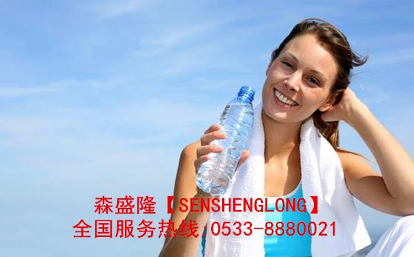 海西反渗透阻垢剂SS815大桶水制水