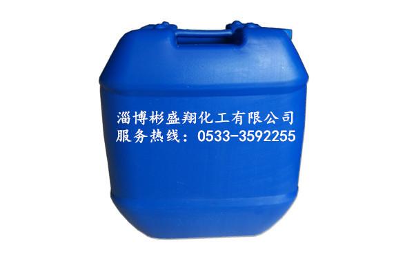 循环水阻垢剂在水资源利用中的贡献