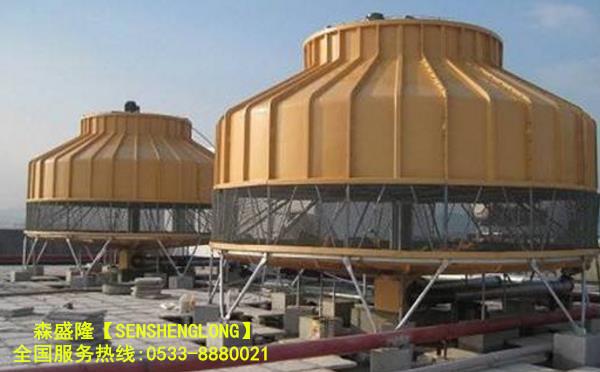西宁锅炉阻垢剂品牌森盛隆注册商标自主知识产权