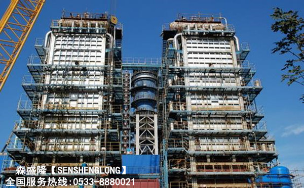 海西锅炉阻垢剂行业森盛隆厂家直销实力雄厚